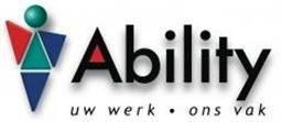 Ability - logo