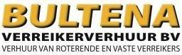 Bultena Verreiker Verhuur BV - logo