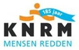KNRM reddingstation Eemshaven - logo