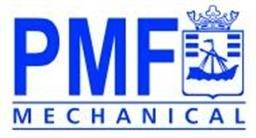PMF Mechanical BV - logo
