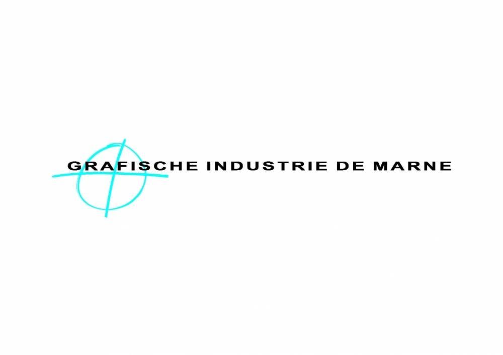 Grafische Industrie De Marne - logo