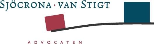Sjöcrona van Stigt Advocaten - logo