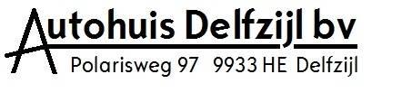Autohuis Delfzijl - logo
