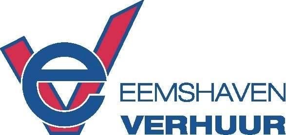 Eemshaven Verhuur BV - logo