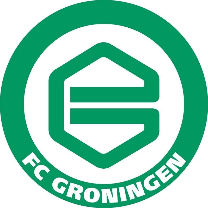 FC Groningen - logo