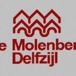 Theater en Congrescentrum De Molenberg - logo