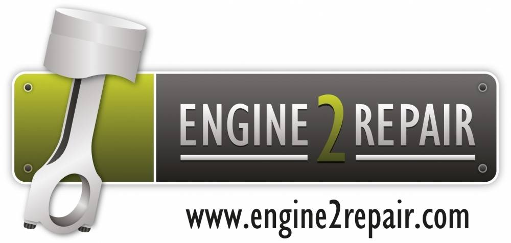 Engine2repair - logo