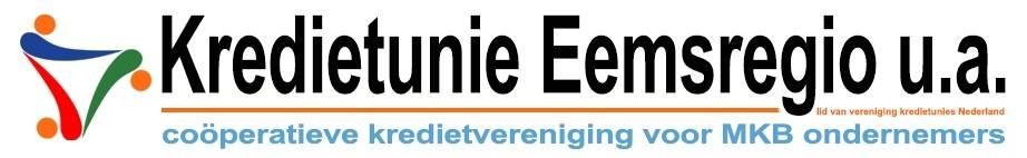 Kredietunie Eemsregio u.a. - logo