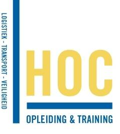 HOC Opleiding & Training B.V. - logo