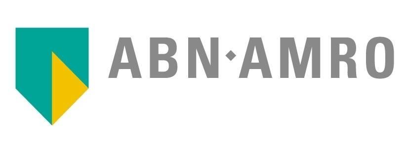 ABN AMRO Bank NV afd. Bedrijven - logo