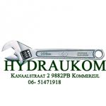 Hydraukom - logo