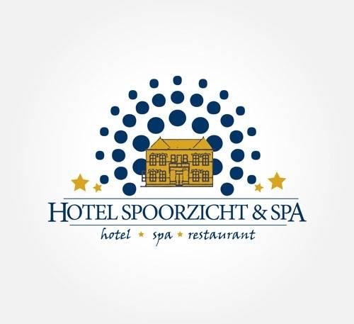 Hotel Spoorzicht & SPA B.V. - logo