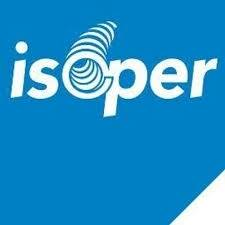 Isoper - logo