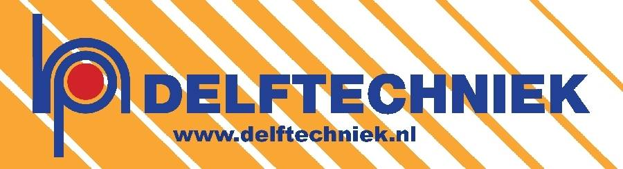 Groothandel Delftechniek BV - logo