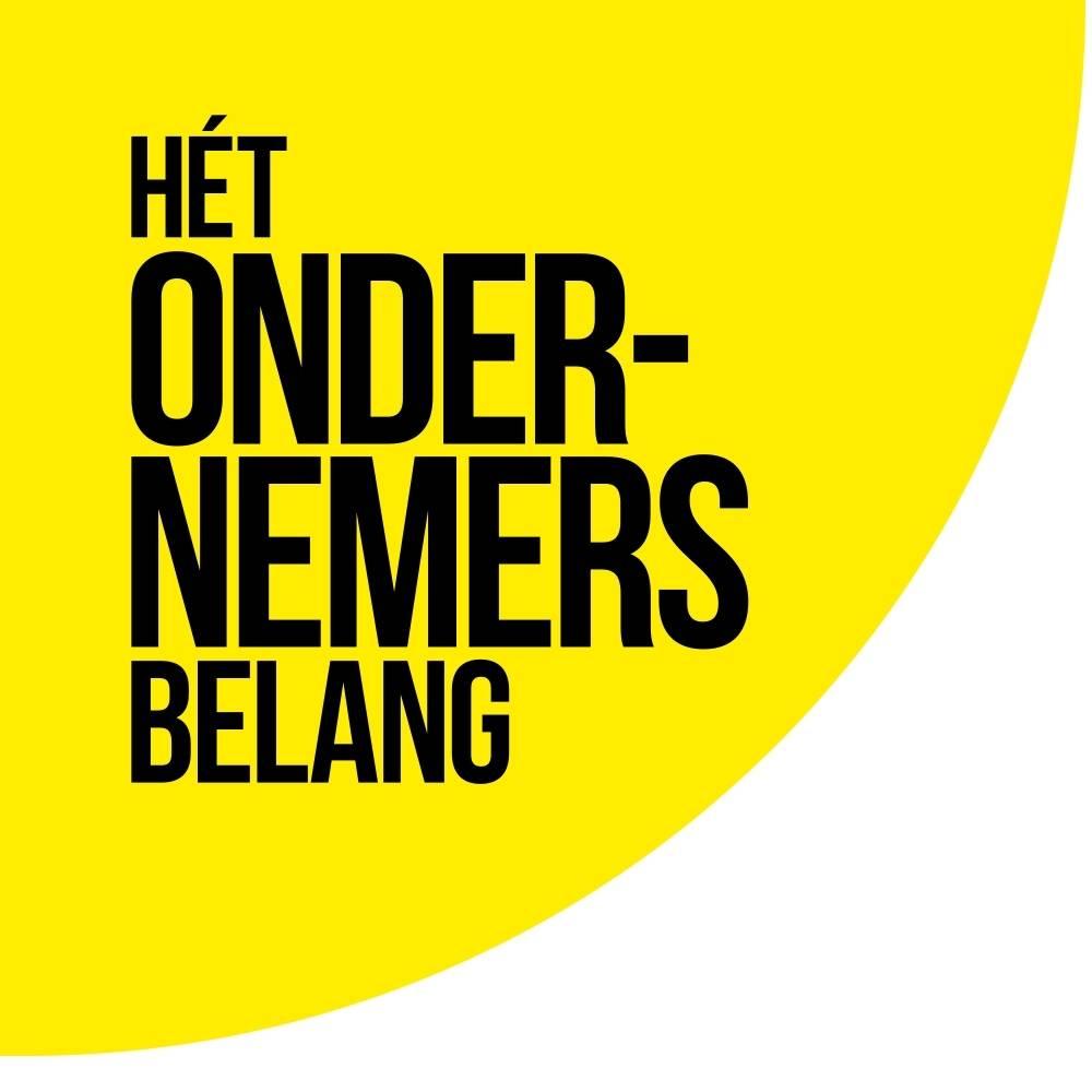 Ondernemersbelang Groningen - logo