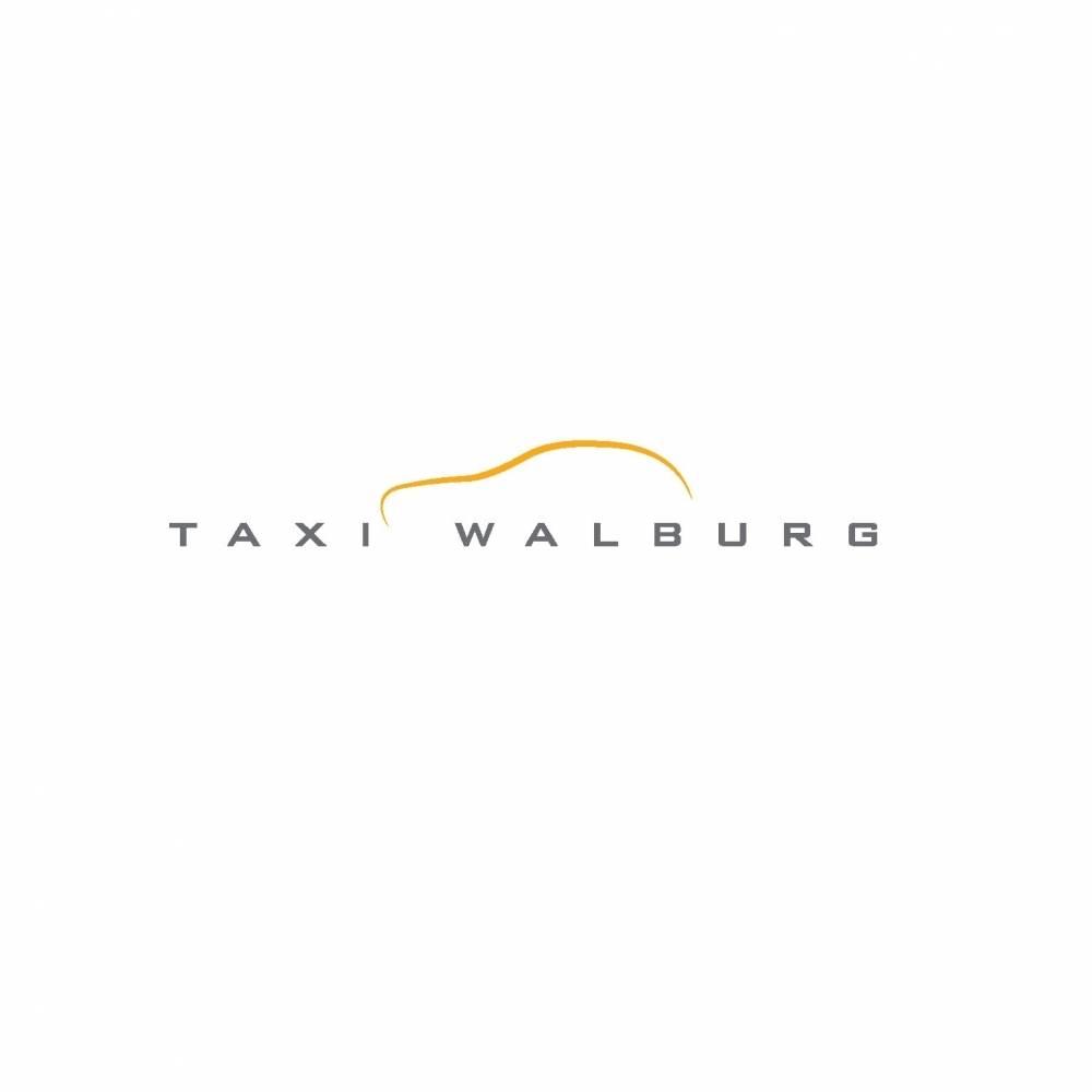 Taxi Walburg - logo