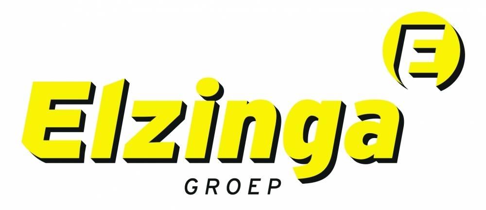 Elzinga Groep - logo