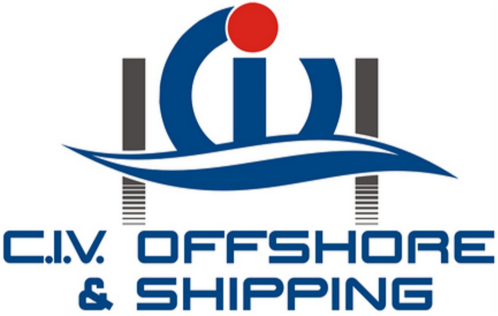 CIV Offshore & Shipping - logo
