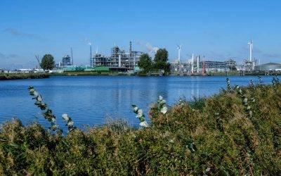 Tweede proeffabriek Avantium in Farmsum geopend
