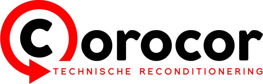Corocor Technische Reconditionering BV - logo