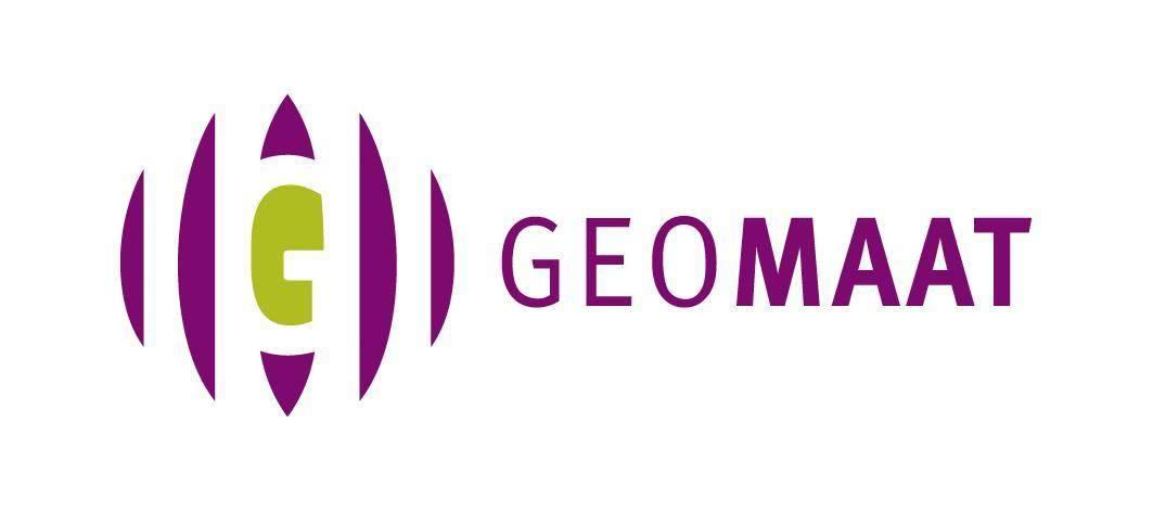 Geomaat - logo