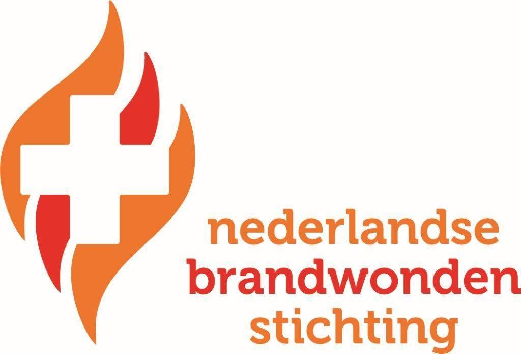 Nederlandse Brandwonden Stichting - logo