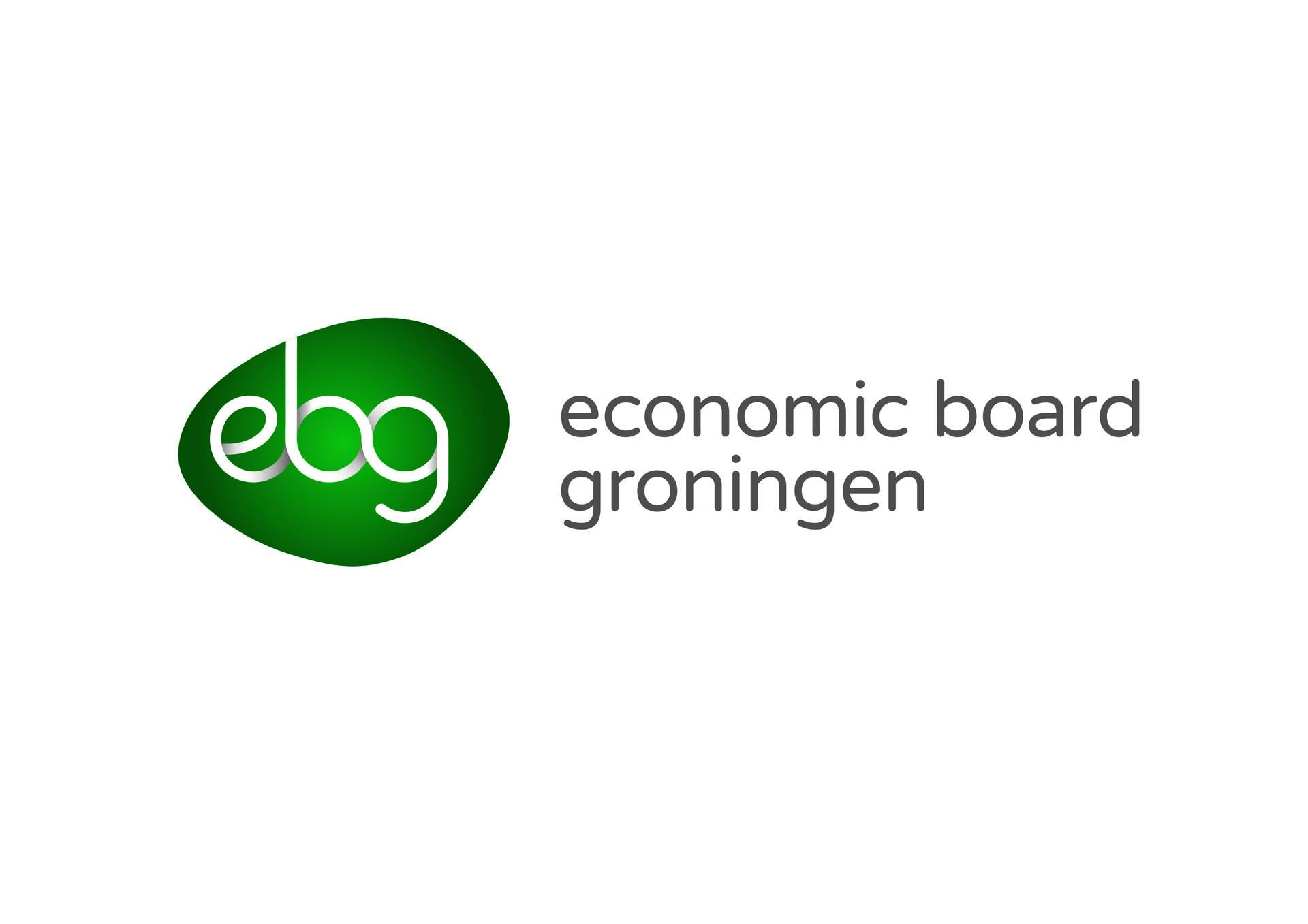 Economic Board Groningen - logo