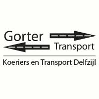 Gorter Transport en Koeriers - logo