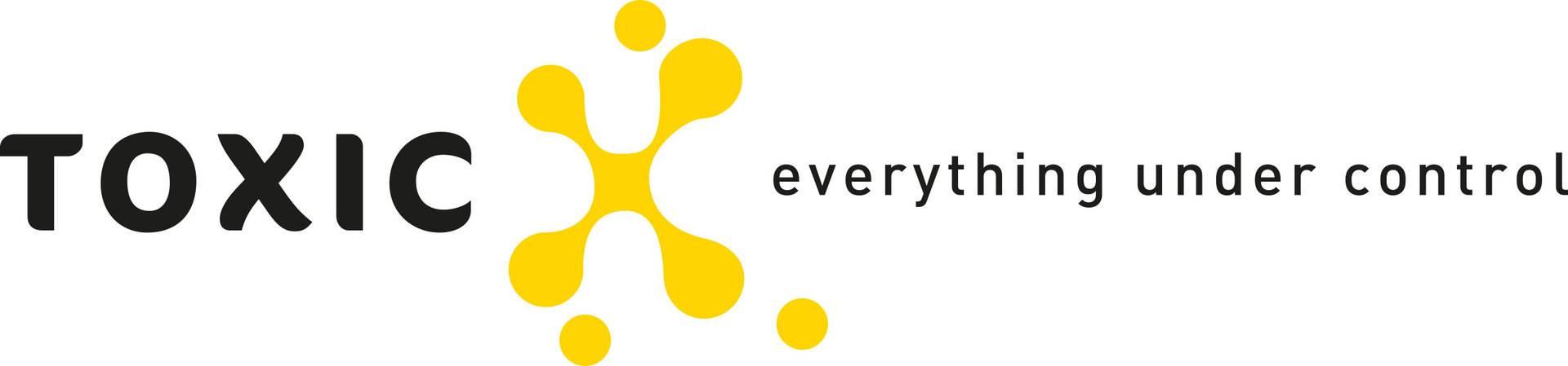 Toxic - logo