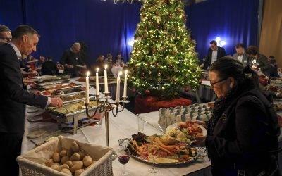 Kerstnetwerkbijeenkomst 14 december: Directeur Pronk: 'Aldel kan 25 miljoen euro per jaar besparen op stroom'