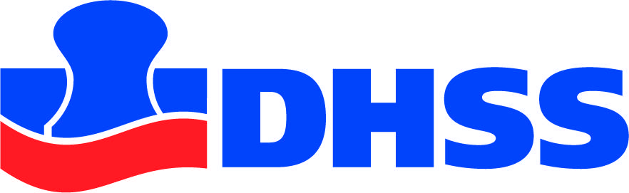 DHSS - logo