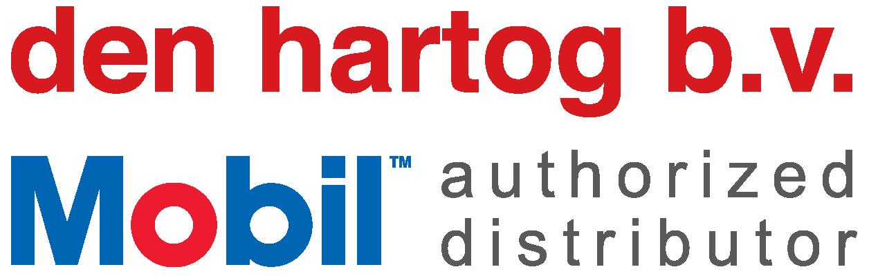 Den Hartog BV - logo