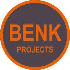 BENK PROJECTS - logo