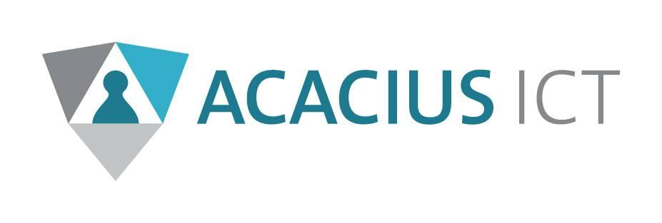 Acacius - logo