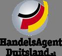 Handelsagent Duitsland - logo