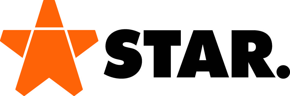 STARNederland - logo