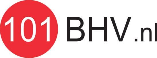101BHV.nl - logo