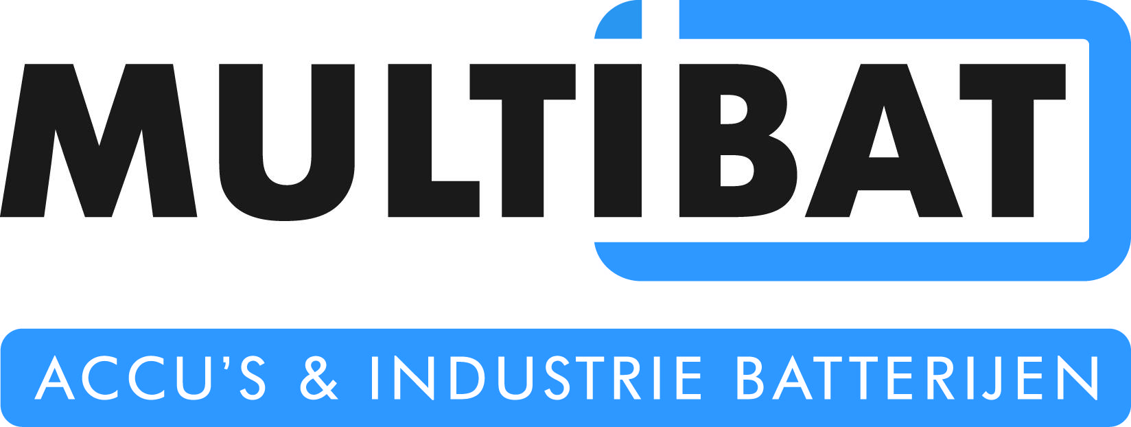 Multibat Nederland BV - logo