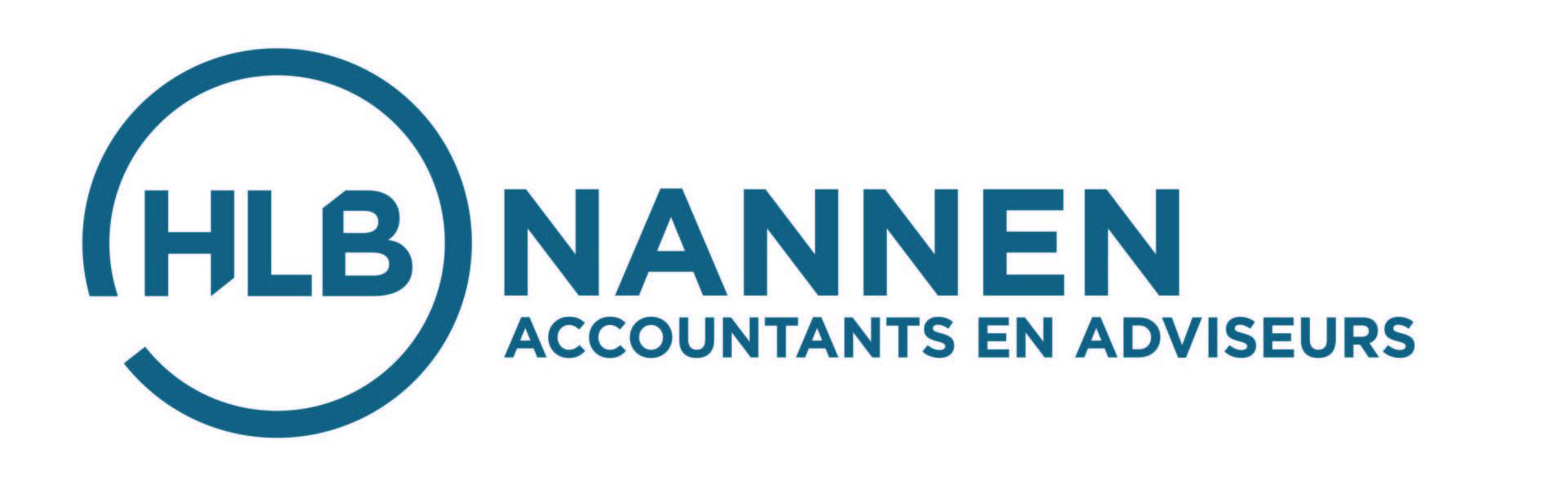 HLB Nannen Accountants & Belastingadviseurs - logo