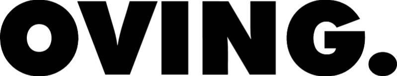 Oving - logo