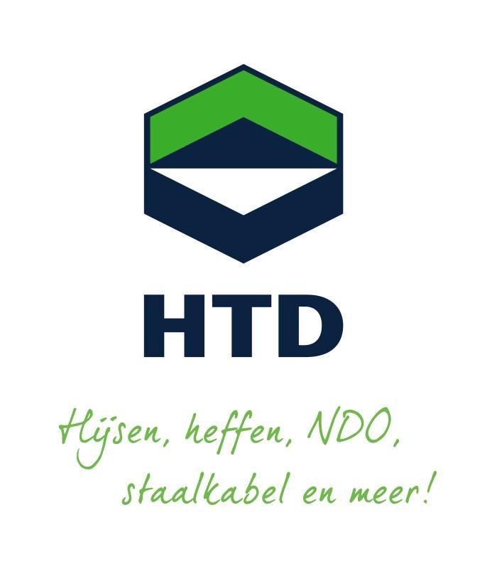 HTD - logo