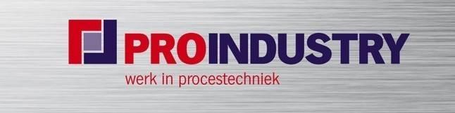 Pro Industry Groningen - logo