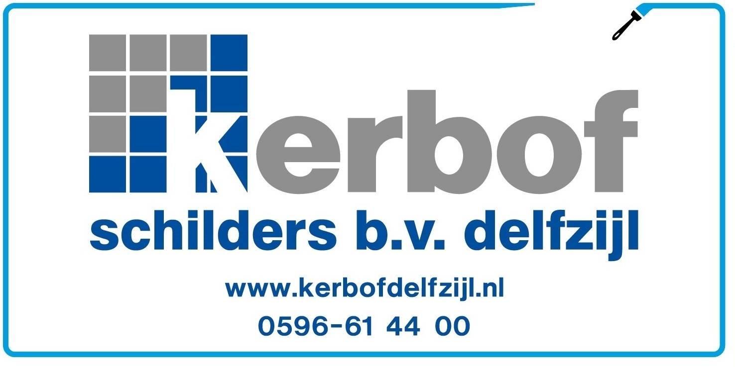Kerbof Delfzijl - logo