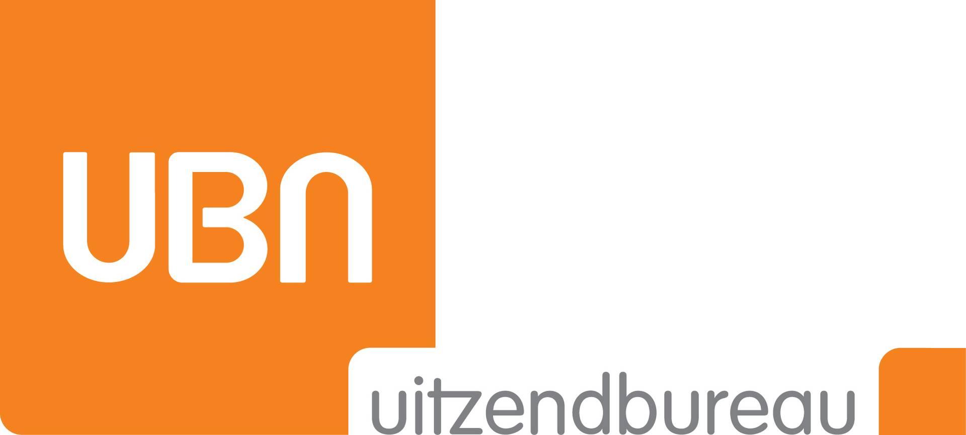 UBN Uitzendbureau - logo