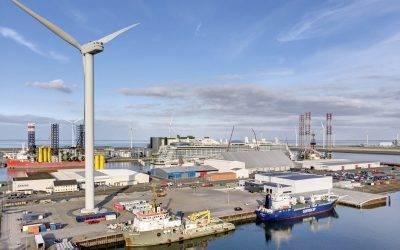Stikstofcrisis levert enorme schade op: Groningen Seaports smeekt om noodwet