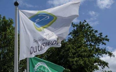 Zomerreces na geslaagde zomerborrel en  Eemsdelta Open Bedrijven Golftoernooi
