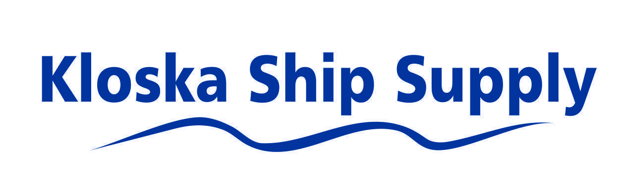 Kloska Ship Supply - logo