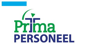 Prima Personeel - logo