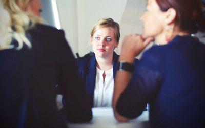 Kenneth Smit: Blog*: Hoe voer je een evaluatiegesprek met een medewerker die onderpresteert?