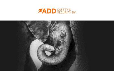 ADD Safety & Security gaat samenwerking aan met ALERT en betrekt nieuw kantoor